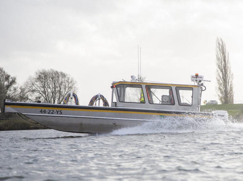 Boot Aquaterra Hercules