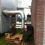 Hercules Duikbedrijf Duikwerkzaamheden Brandbeveiliging 04