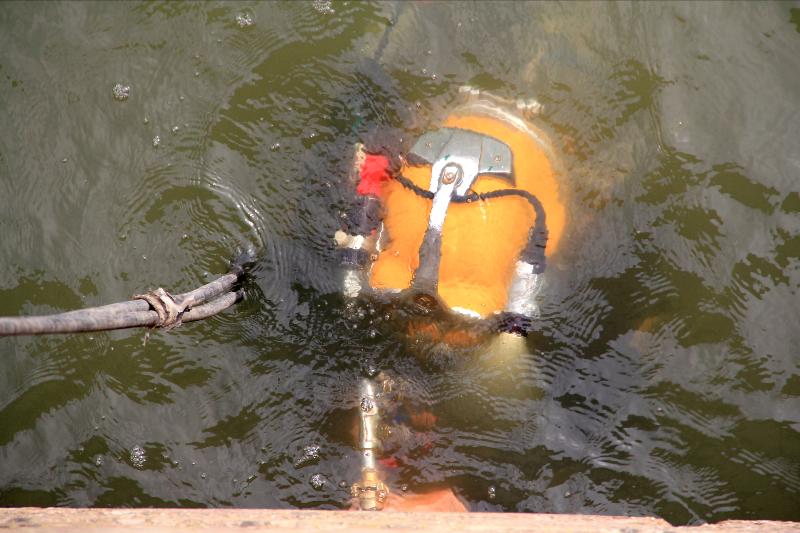 Hercules Duikbedrijf Civiele Onderwaterbouw 02