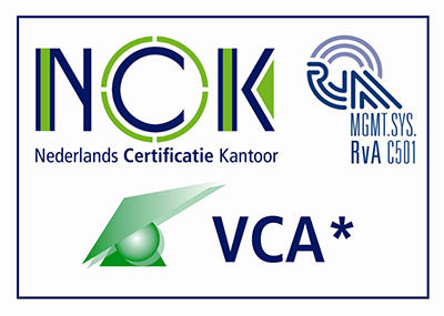 Logo VCA klein
